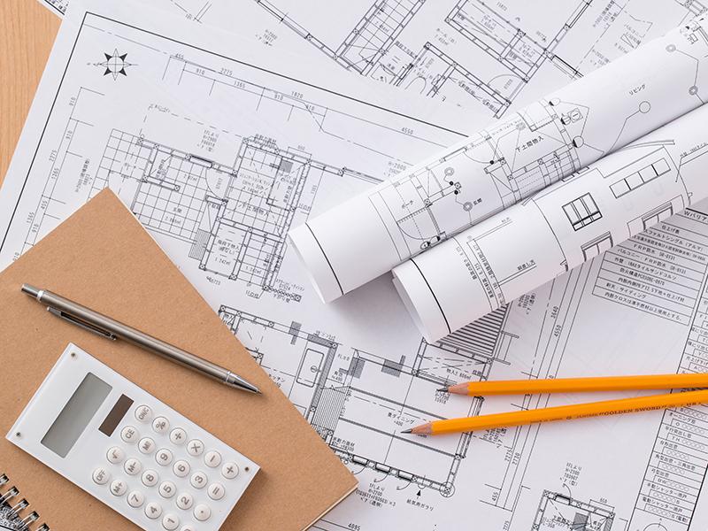 一級建築士ほか公的資格取得支援制度