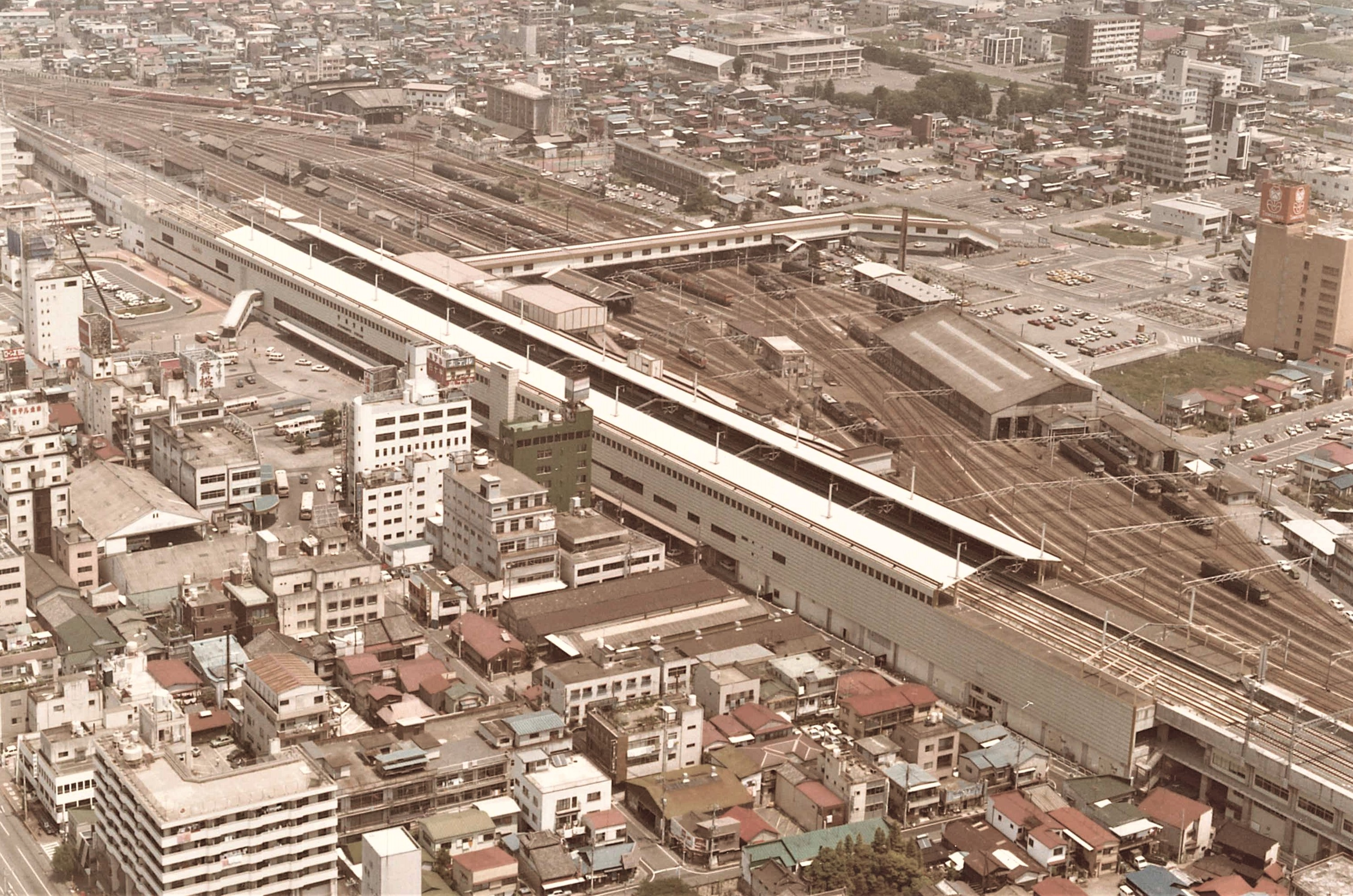 駅|過去実績|株式会社交建設計